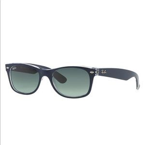 Ray-Ban NEW WAYFARER GRADIENT Sunglasses, Italy